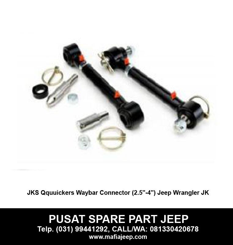 """JKS Qquuickers Waybar Connector (2.5""""-4"""") Jeep Wrangler JK,JKS Qquuickers Waybar Connector (2.5""""-4"""") Jeep, spare partJKS Qquuickers Waybar Connector (2.5""""-4"""") Jeep Wrangler JK,jualJKS Qquuickers Waybar Connector (2.5""""-4"""") Jeep Wrangler JK, jual JKS Qquuickers Waybar Connector (2.5""""-4"""") Jeep, jual spare partJKS Qquuickers Waybar Connector (2.5""""-4"""") Jeep Wrangler JK,hargaJKS Qquuickers Waybar Connector (2.5""""-4"""") Jeep Wrangler JK, harga JKS Qquuickers Waybar Connector (2.5""""-4"""") Jeep, harga spare partJKS Qquuickers Waybar Connector (2.5""""-4"""") Jeep Wrangler JK"""